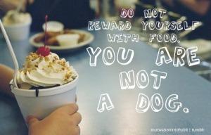 reward-with-food
