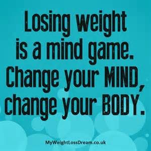 Change Mind change body